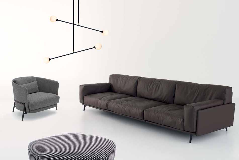 Arflex Salotti Frame 01 – Arredamenti Expo Web