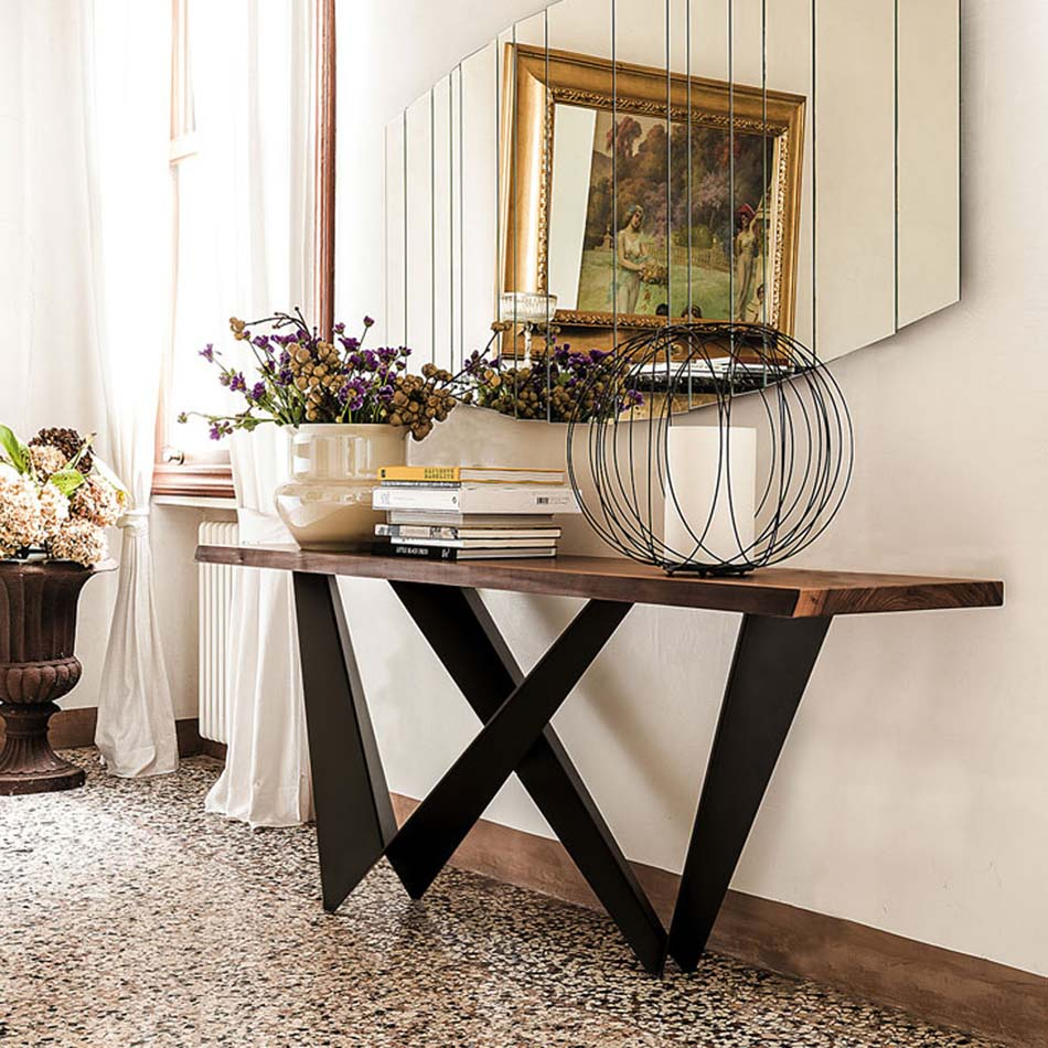 Cattelan Italia Tavoli Consolle Westin – Bergamo Arredamenti 4