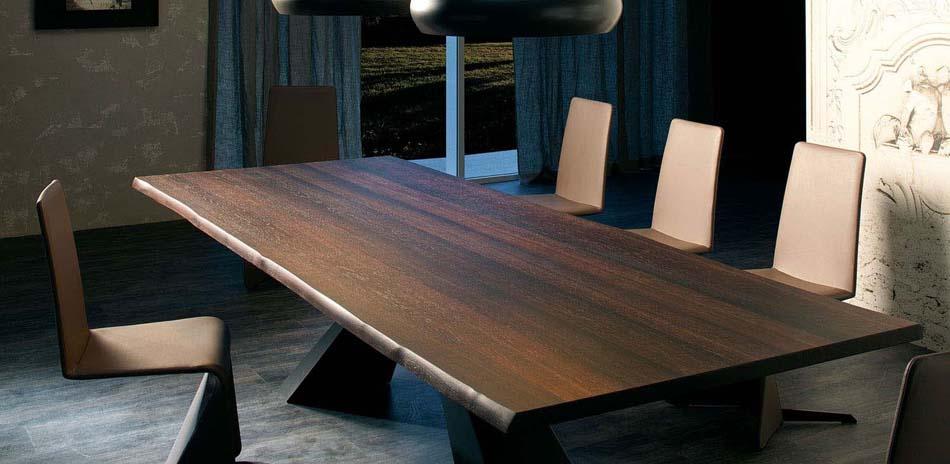 Cattelan Italia Tavoli Fissi Eliot Wood – Bergamo Arredamenti – 101