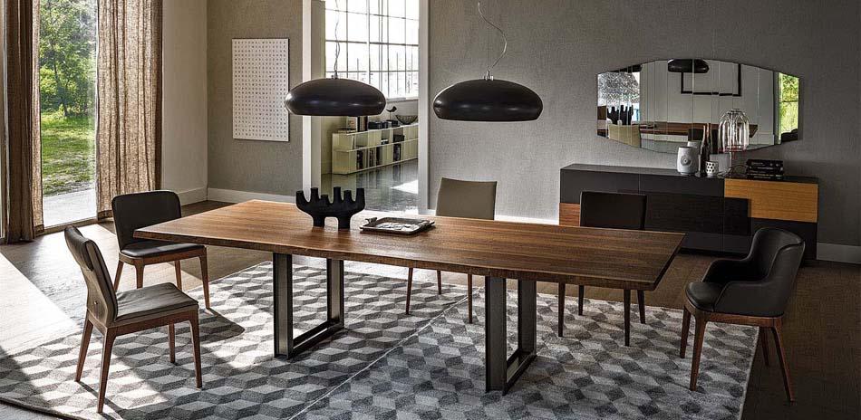 Cattelan Italia Tavoli Fissi Sigma – Bergamo Arredamenti – 101