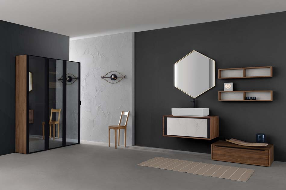 Compab 01 K25 K-House – Bergamo Arredamenti