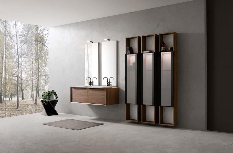 Compab 02 K25 K-House – Bergamo Arredamenti