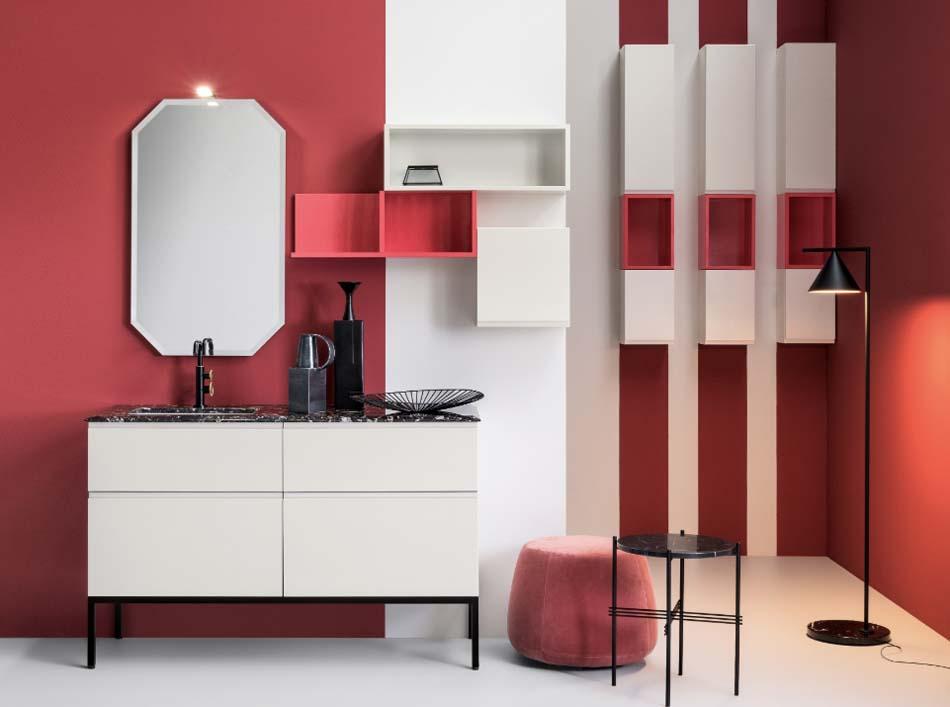 Compab 03 B-GO Cromatic – Bergamo Arredamenti