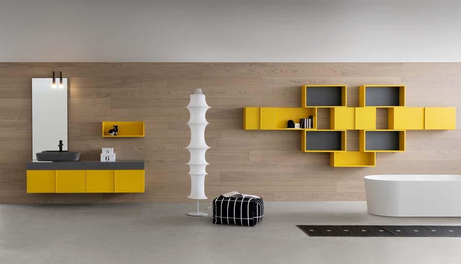 Compab 03 K25 K-House – Bergamo Arredamenti