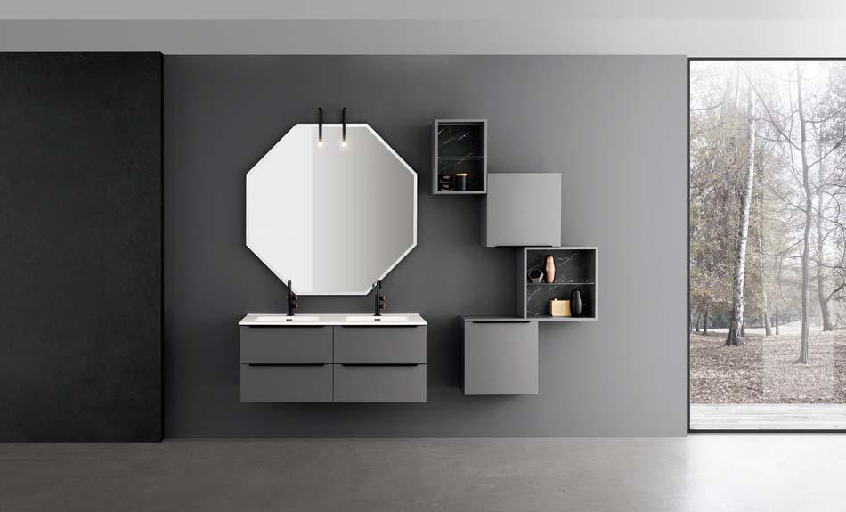 Compab 04 K25 K-House – Bergamo Arredamenti