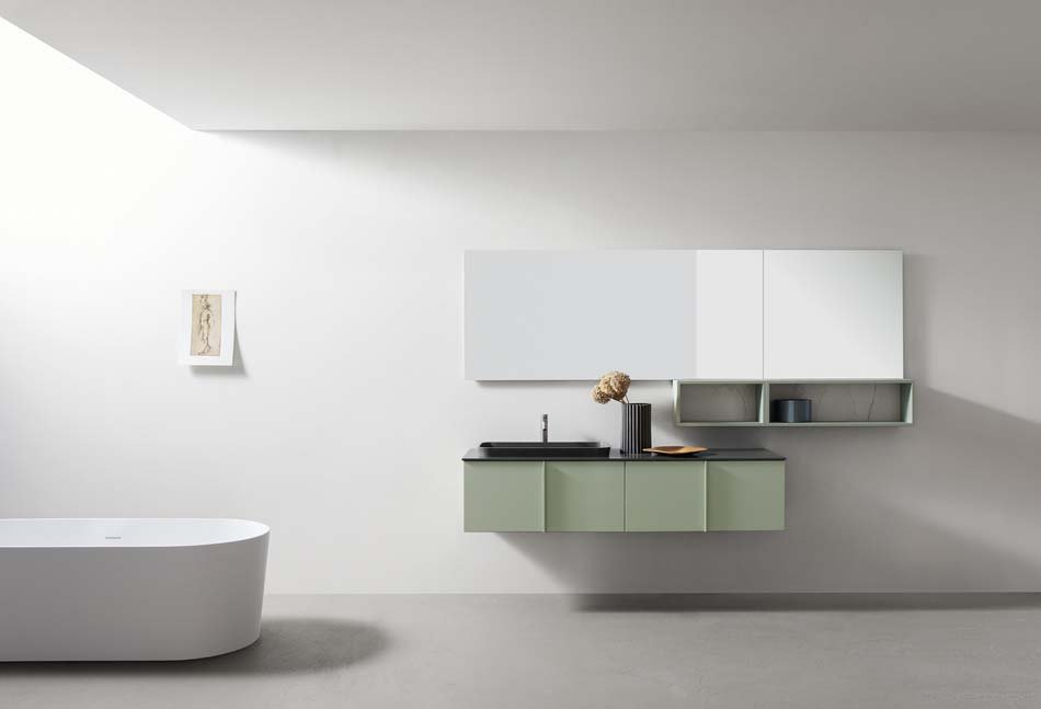 Compab 05 K25 K-House – Bergamo Arredamenti