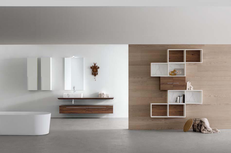 Compab 08 K25 K-House – Bergamo Arredamenti