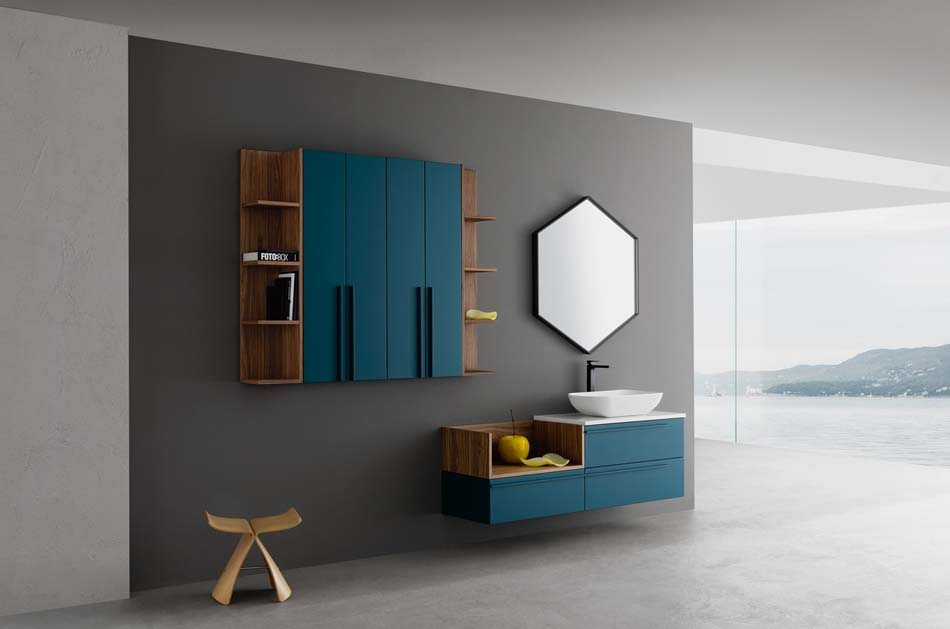 Compab 09 K25 K-House – Bergamo Arredamenti