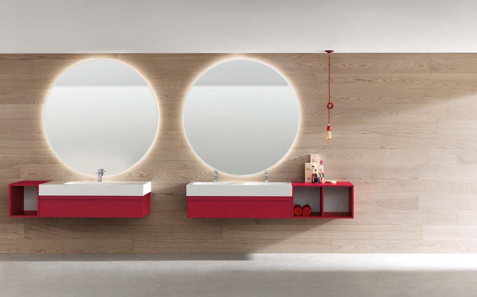 Compab 11 K25 K-House – Bergamo Arredamenti