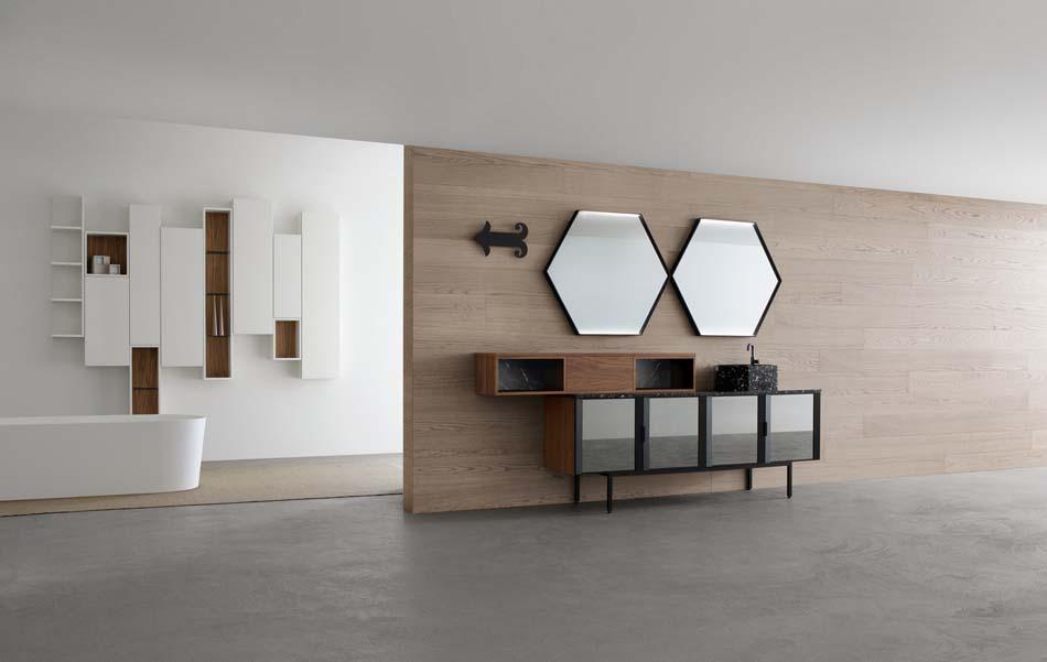 Compab 13 K25 K-House – Bergamo Arredamenti