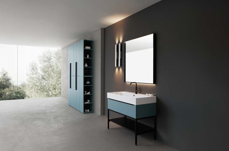 Compab 14 K25 K-House – Bergamo Arredamenti