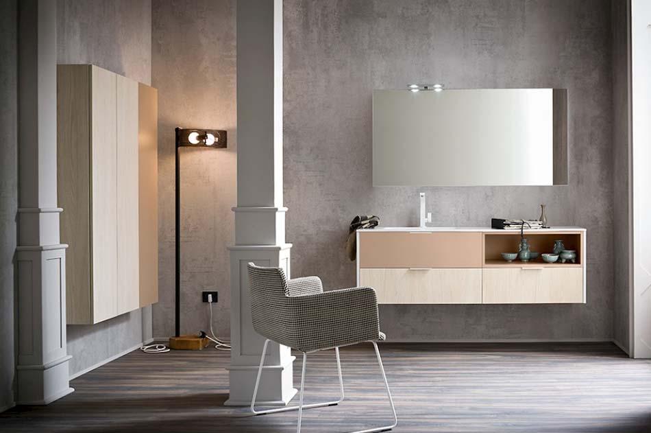 Compab Arredo Bagno B201 Color – Bergamo Arredamenti News – 101