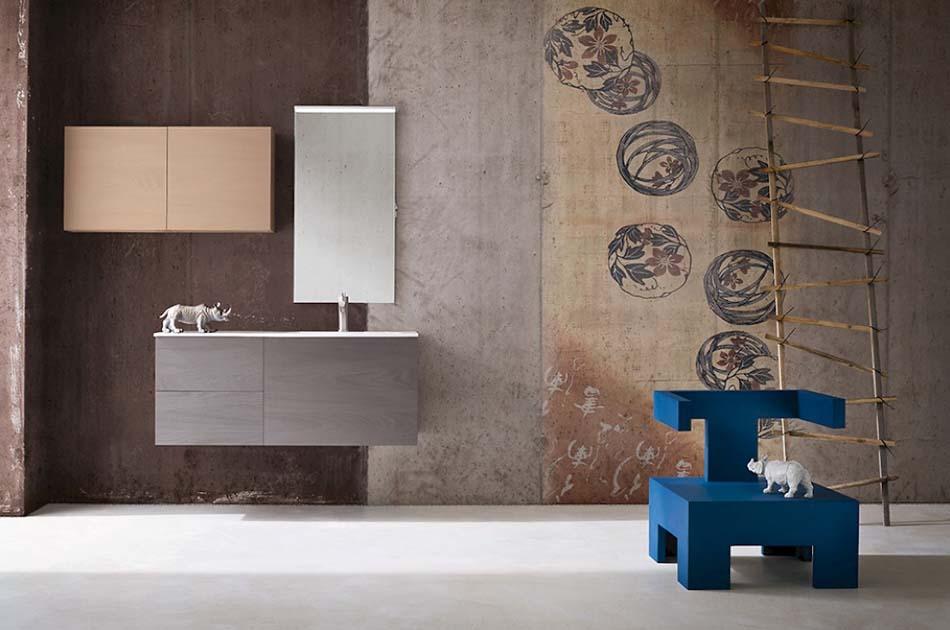 Compab Arredo Bagno B201 Color – Bergamo Arredamenti News – 103
