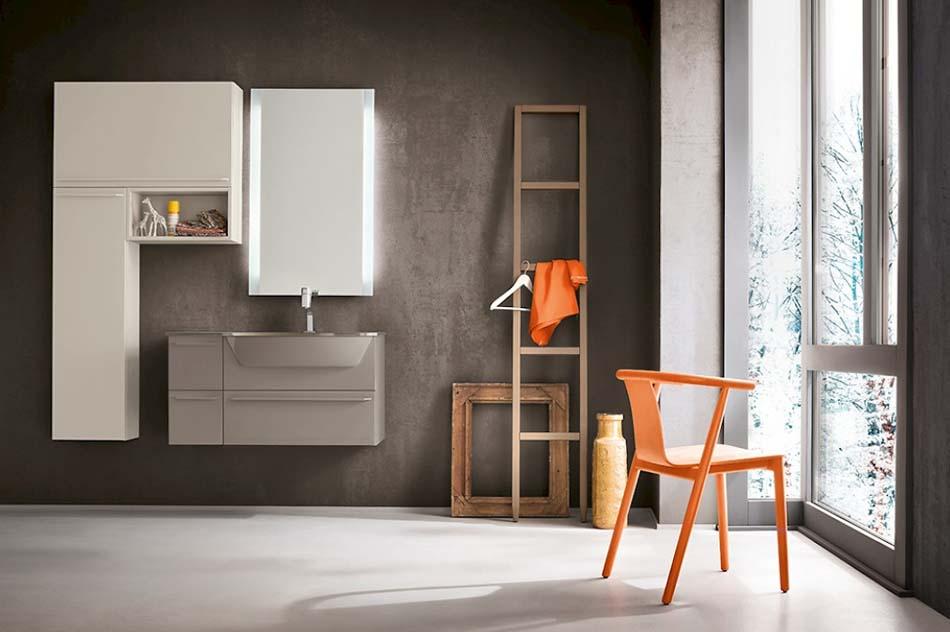 Compab Arredo Bagno B201 Color – Bergamo Arredamenti News – 106