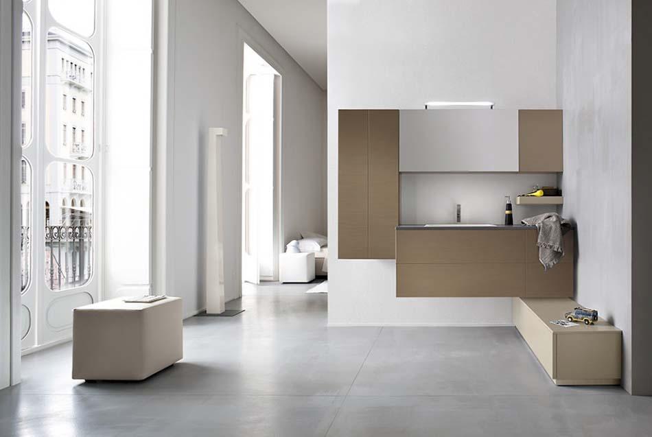 Compab Arredo Bagno B201 Color – Bergamo Arredamenti News – 108