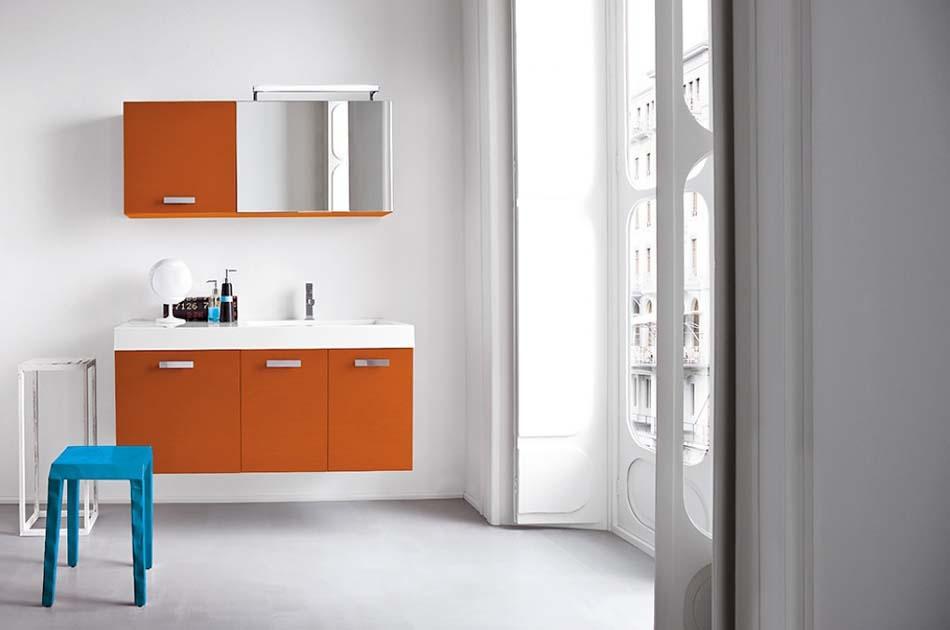 Compab Arredo Bagno B201 Color – Bergamo Arredamenti News – 112