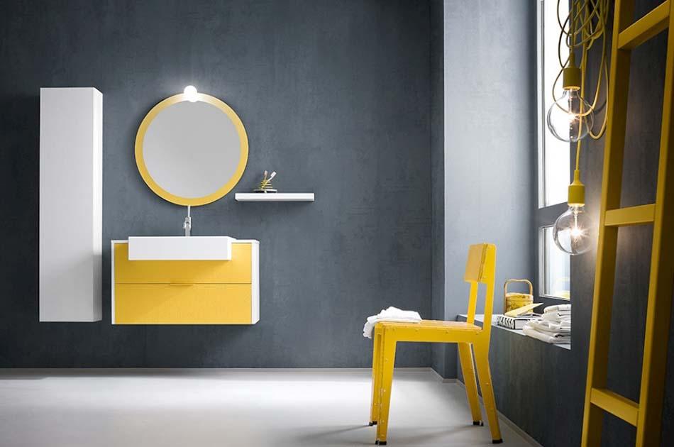 Compab Arredo Bagno B201 Color – Bergamo Arredamenti News – 114