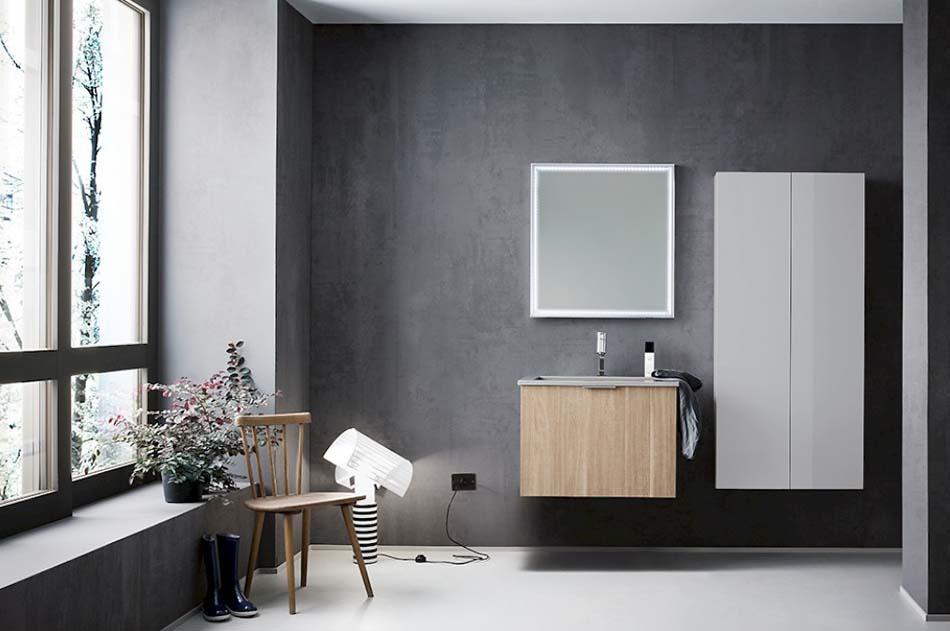 Compab Arredo Bagno B201 Color – Bergamo Arredamenti News – 118