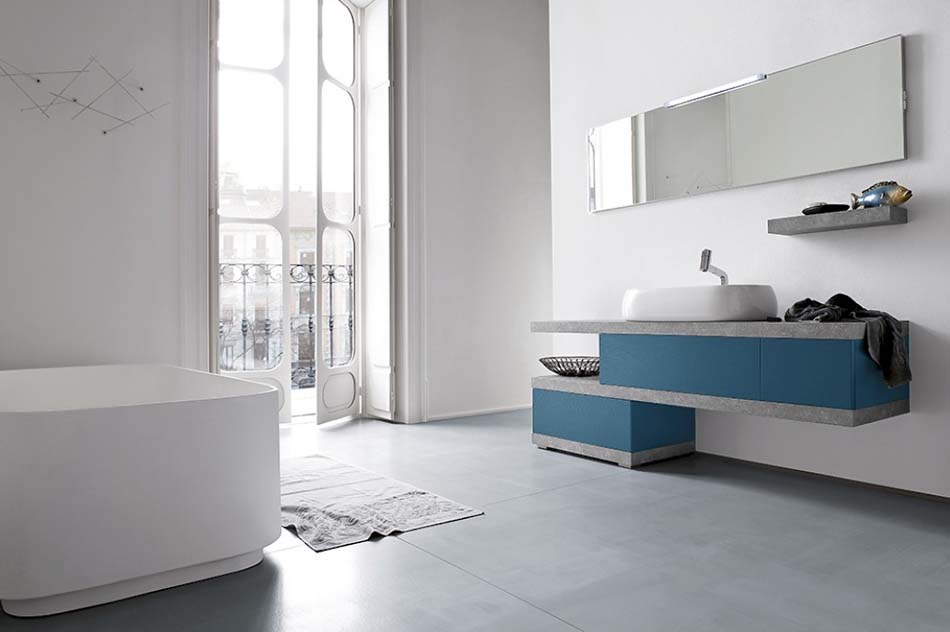 Compab Arredo Bagno B201 Color – Bergamo Arredamenti News – 119