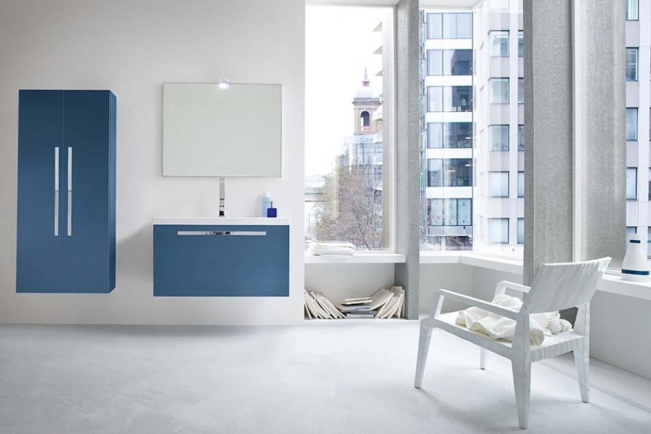 Compab Arredo Bagno B201 Color – Bergamo Arredamenti News – 120