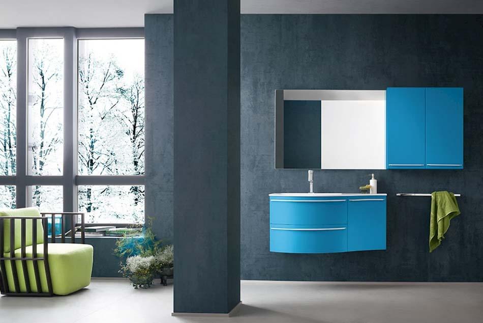 Compab Arredo Bagno B201 Color – Bergamo Arredamenti News – 121