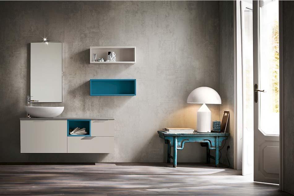 Compab Arredo Bagno B201 Color – Bergamo Arredamenti News – 122
