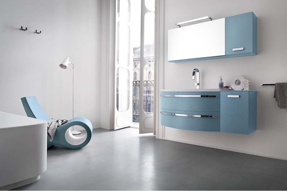 Compab Arredo Bagno B201 Color – Bergamo Arredamenti News – 127