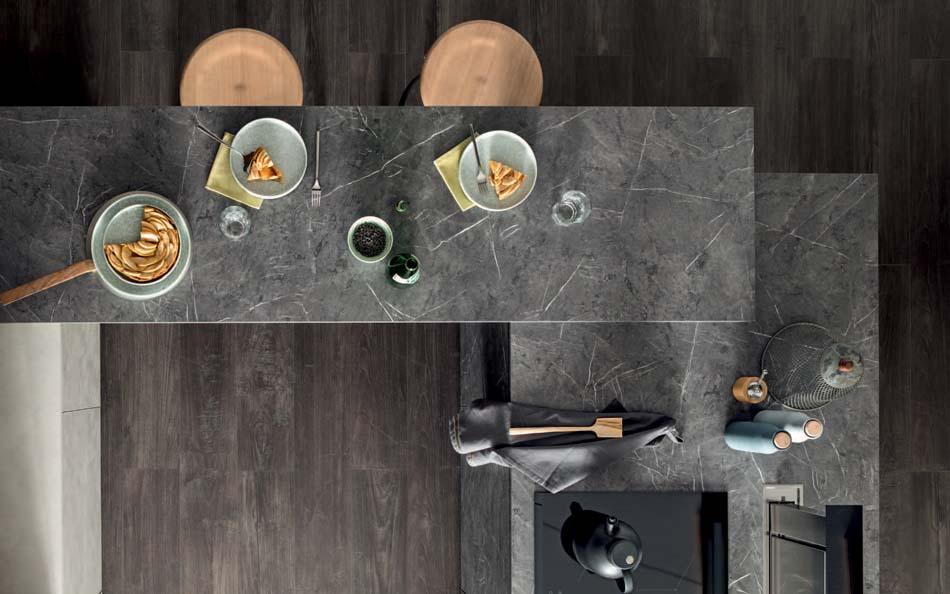 Cucine Moderne Forma 2000 Space Lab 3 – Bergamo Arredamenti