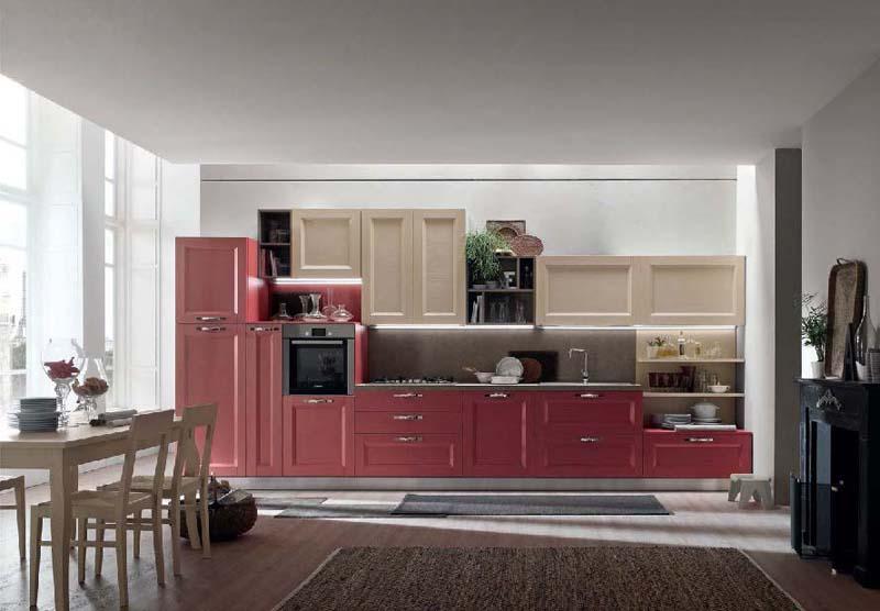 Forma La Cucina collezione Asia 2 – Bergamo Arredamenti