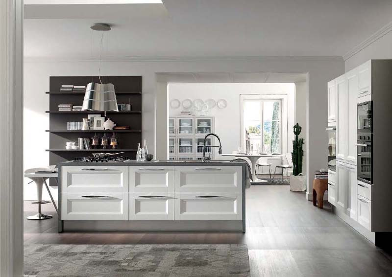Forma La Cucina collezione Asia 4 – Bergamo Arredamenti