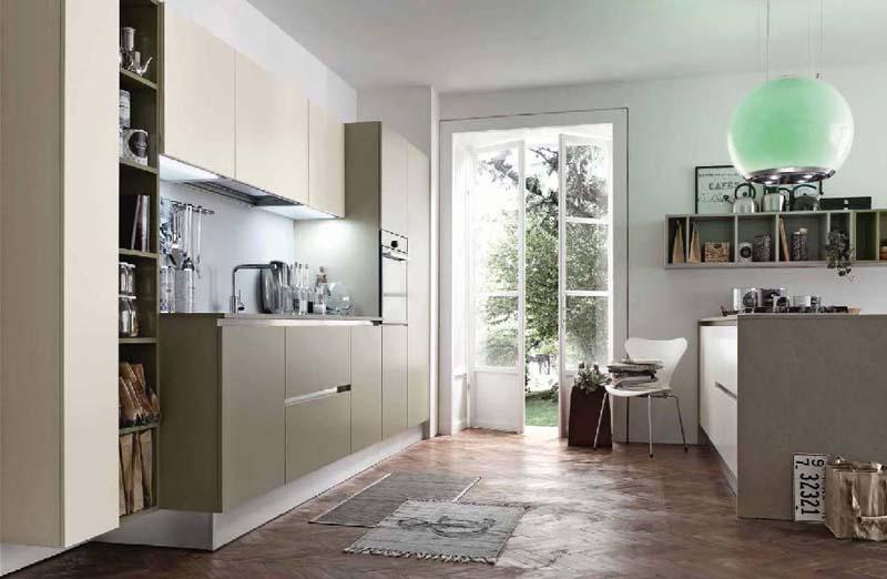 Forma La Cucina collezione Blues 10 – Bergamo Arredamenti