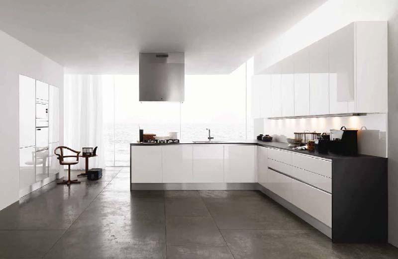 Forma La Cucina collezione Blues 6 – Bergamo Arredamenti