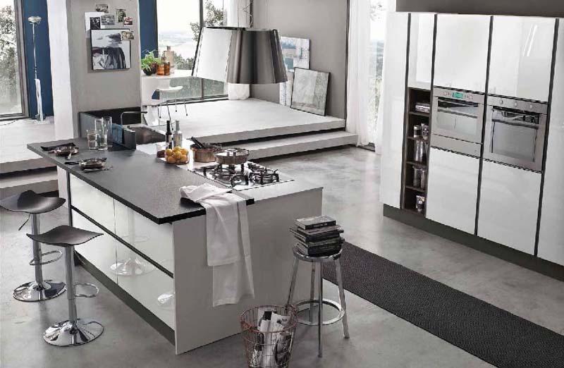 Forma La Cucina collezione Class 2 – Bergamo Arredamenti