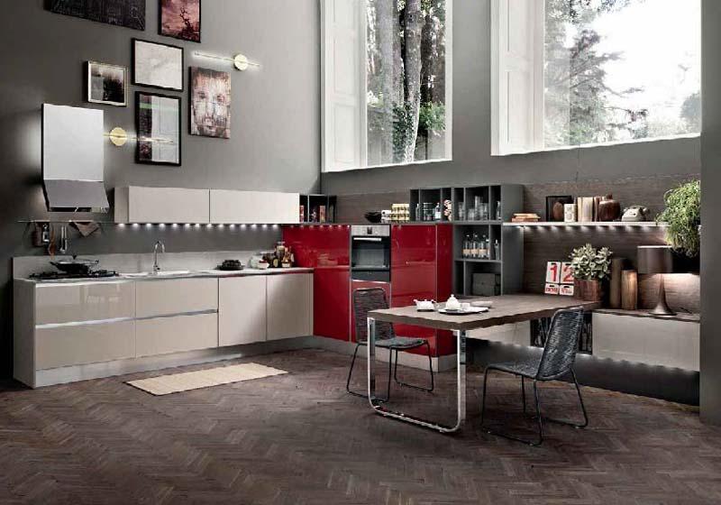 Forma La Cucina collezione Class 3 – Bergamo Arredamenti