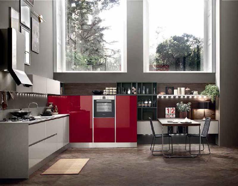 Forma La Cucina collezione Class 4 – Bergamo Arredamenti