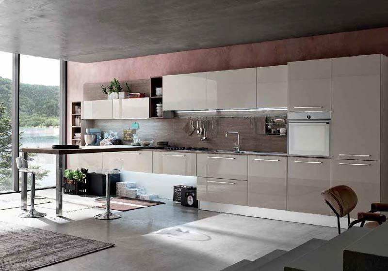 Forma La Cucina collezione Class 6- Bergamo Arredamenti