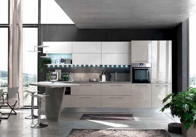 Forma La Cucina collezione Class 7- Bergamo Arredamenti