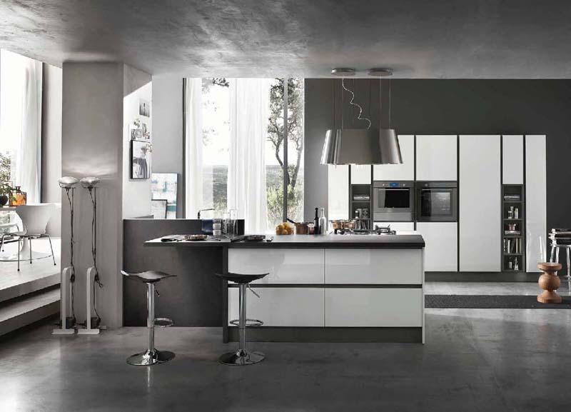 Forma La Cucina collezione Class – Bergamo Arredamenti
