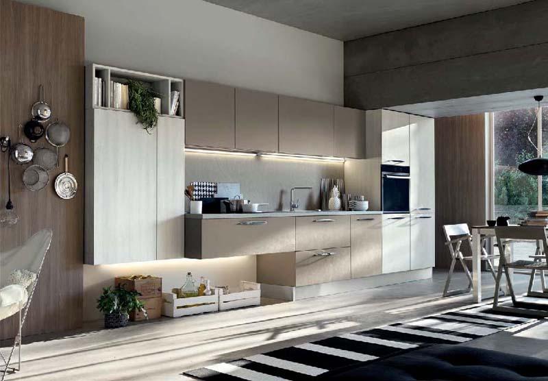 Forma La Cucina collezione Colibri 1 – Bergamo Arredamenti