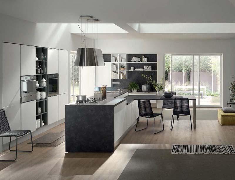 Forma La Cucina collezione Colibri 4 – Bergamo Arredamenti