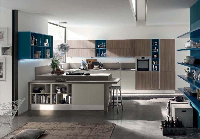 Forma La Cucina collezione Colibri 5 – Bergamo Arredamenti