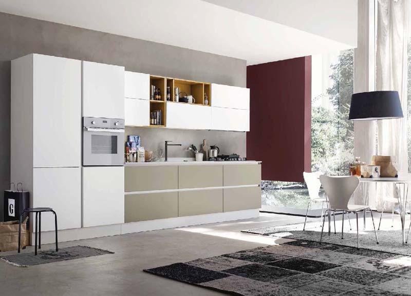 Forma La Cucina collezione Fantasia 2- Bergamo Arredamenti