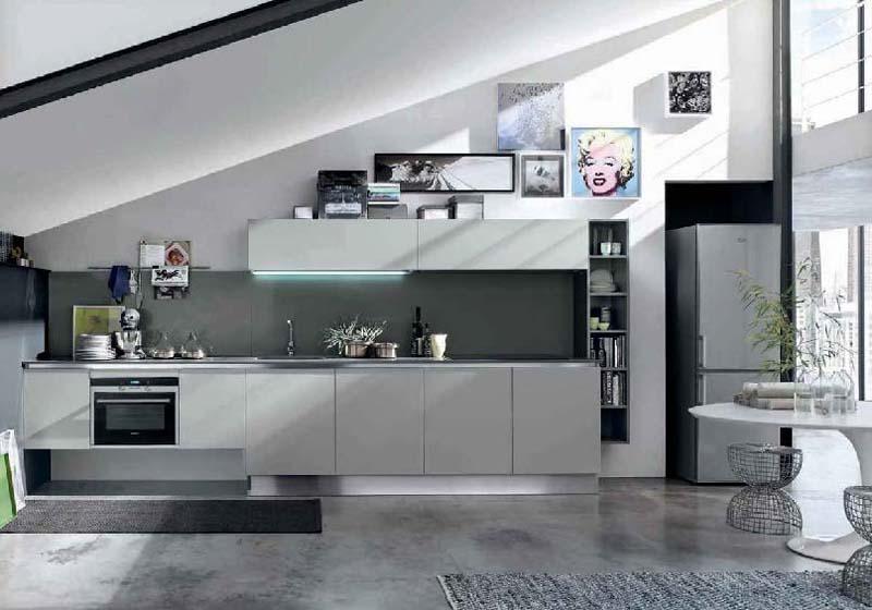 Forma La Cucina collezione Fantasia 3 – Bergamo Arredamenti