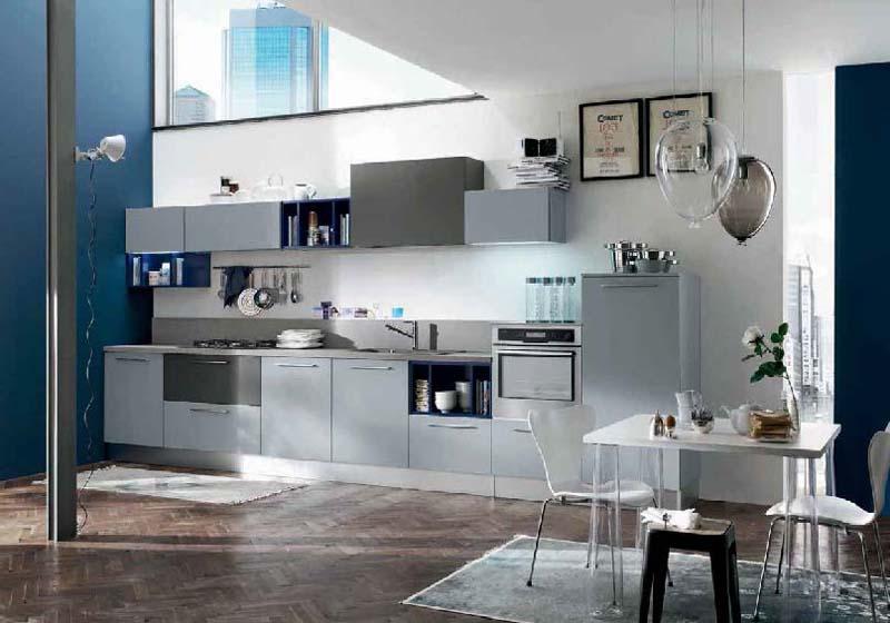 Forma La Cucina collezione Fantasia 4 – Bergamo Arredamenti