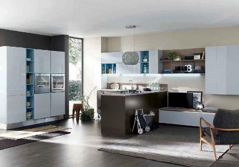 Forma La Cucina collezione Fantasia 5 – Bergamo Arredamenti