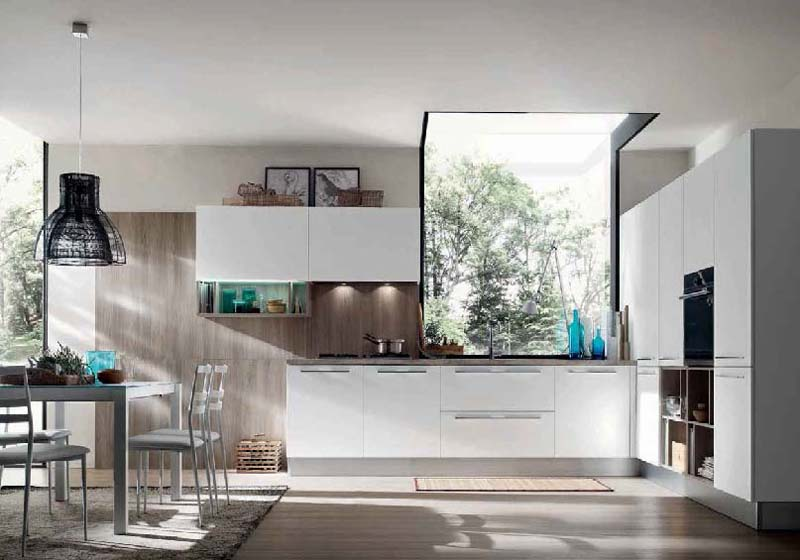Forma La Cucina collezione Fantasia 6 – Bergamo Arredamenti