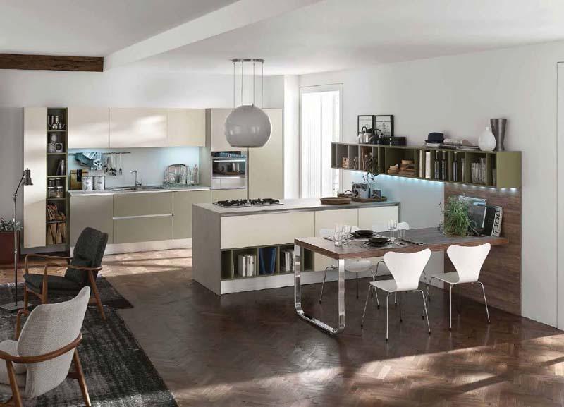 Forma La Cucina collezione Fantasia 7 – Bergamo Arredamenti