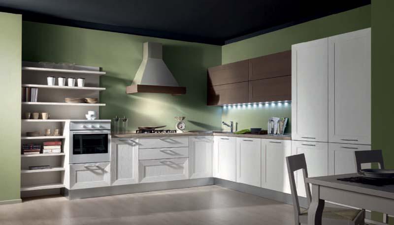 Forma La Cucina collezione Keyt 1 – Bergamo Arredamenti