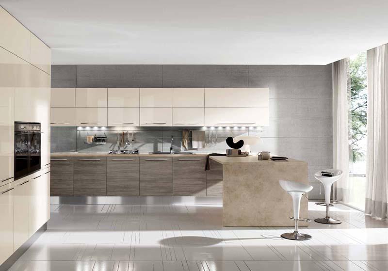 Forma La Cucina collezione Nice 3 – Bergamo Arredamenti