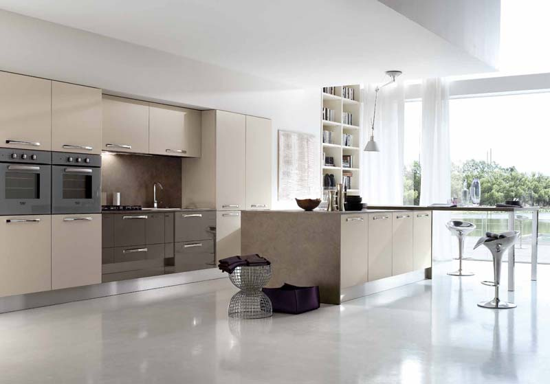 Forma La Cucina collezione Nice 6 – Bergamo Arredamenti